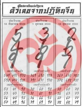 หวยปฏิทินจีน 16/10/63| https://tookhuay.com/ เว็บ หวยออนไลน์ ที่ดีที่สุด หวยหุ้น หวยฮานอย หวยลาว